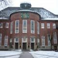 Das Gebäude des Johanneums heute
