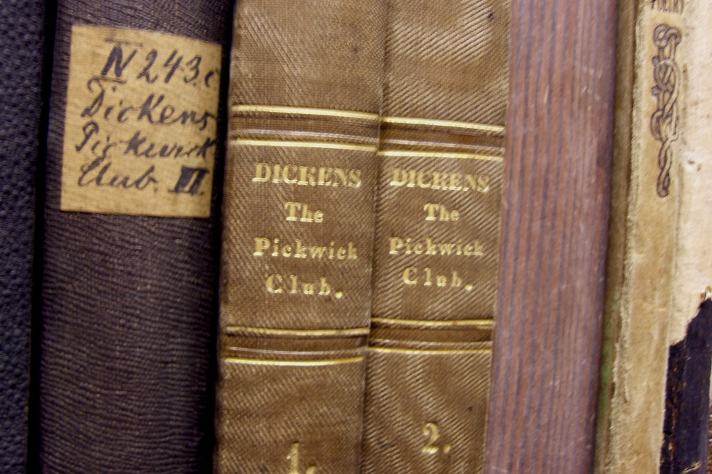 dickens_pickwick_club