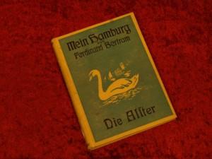 Bertram, Ferdinand: Mein Hamburg - Die Alster
