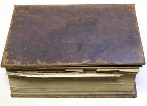 Die Cosmographia der Bibliotheca Johannei (Signatur: XIII 33 s)
