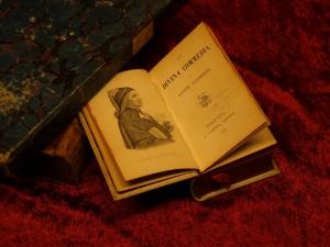 Titelblatt von Dantes Werd