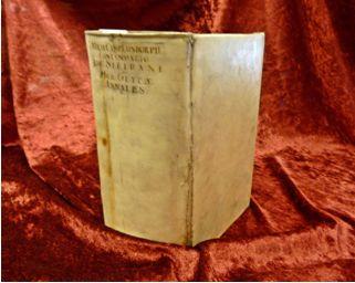 Lundorp, Michael Caspar: Ioannis Sleidani De Statv Religionis Ac Reipublicæ Continvatio … Francofurti, 1614 (Sig.: XII 293 r)